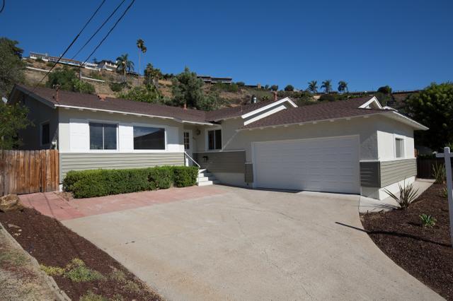 4261 Avon Dr, La Mesa, CA 91941