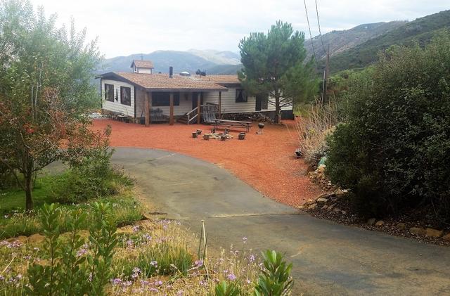 605 Banner Rd, Julian, CA 92036