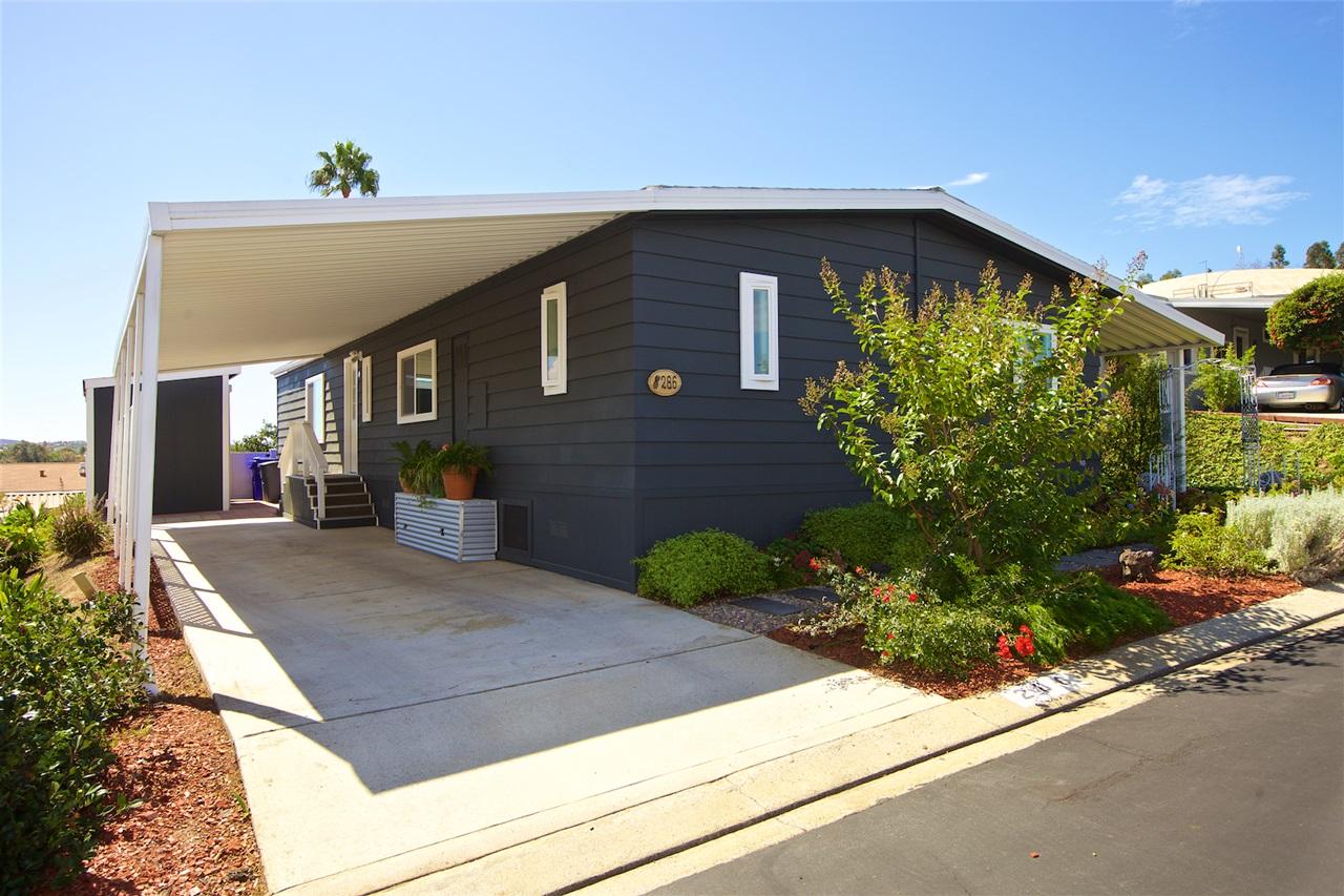 1930 W San Marcos Boulevard #286, San Marcos, CA 92078