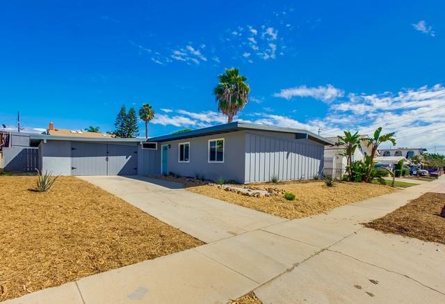 Loans near  Doolittle, San Diego CA