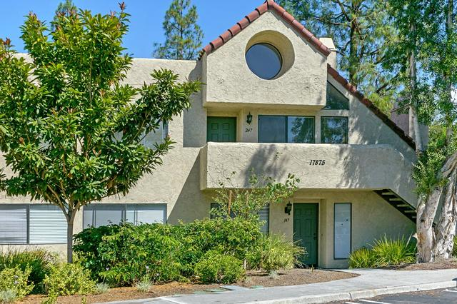 17875 Caminito Pinero #247, San Diego, CA 92128
