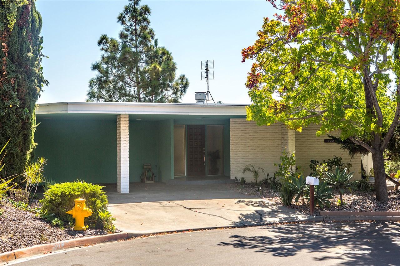 5225 Le Barron, San Diego, CA 92115