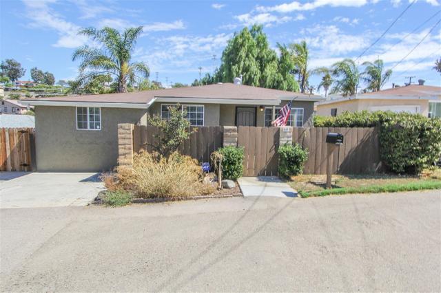 141 Pagel Pl, San Diego, CA 92114