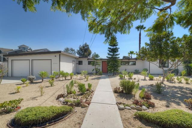 4946 W Mountain Vw, San Diego, CA 92116
