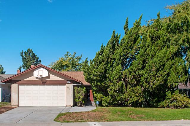 8943 Ferguson Way, San Diego, CA 92119
