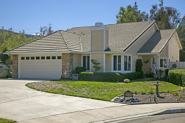 3906 Montefrio Ct, San Diego, CA 92130