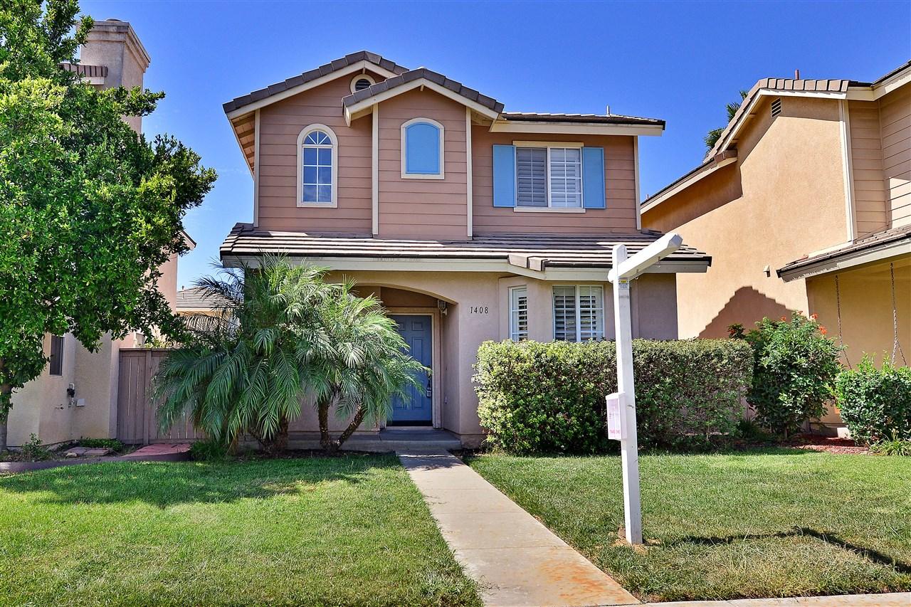 1408 Filmore Place, Chula Vista, CA 91913