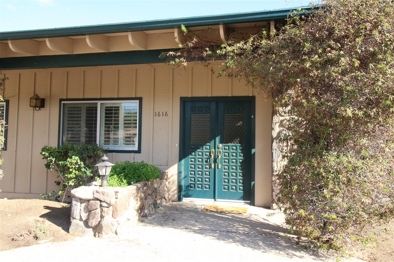 1616 De Anza Drive, Borrego Springs, CA 92004