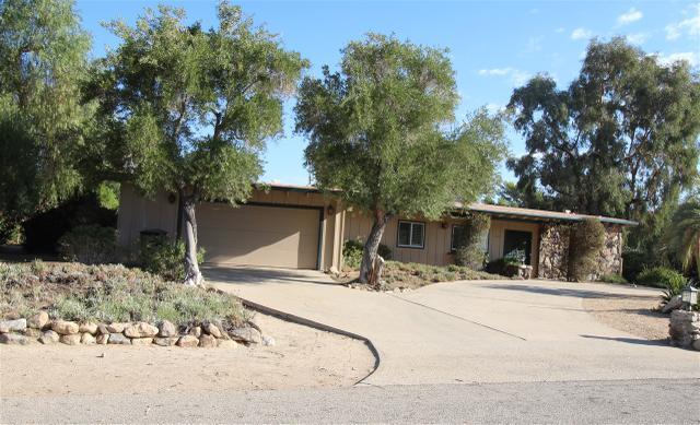 1616 De Anza Dr, Borrego Springs, CA 92004
