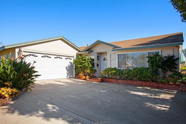4949 Mount Casas, San Diego, CA 92117