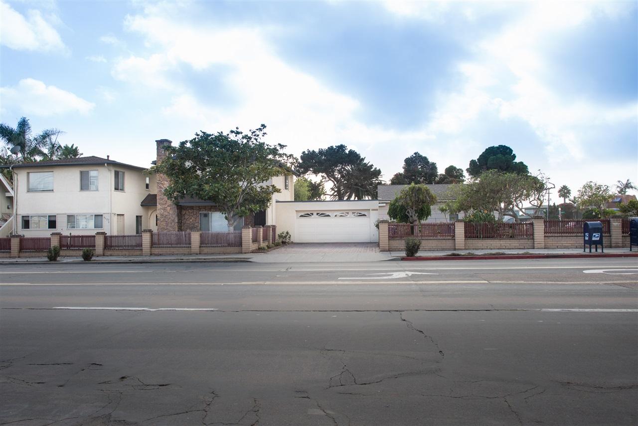 4928-4930 Mission, San Diego, CA 92109