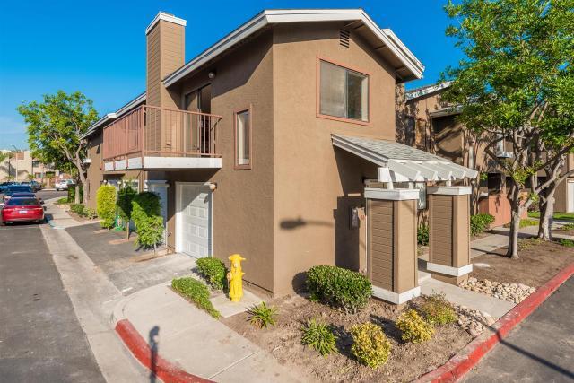 534 Georgetown #D, Chula Vista, CA 91911