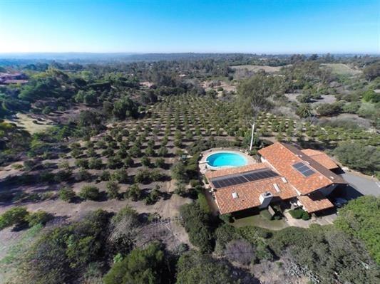 17122 El Mirador, Rancho Santa Fe, CA 92067