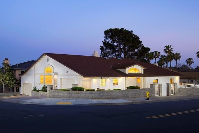 963 Tarento, San Diego, CA 92106