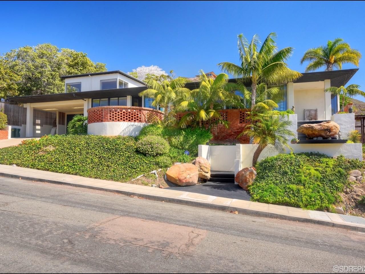 6209 Beaumont Avenue, La Jolla, CA 92037
