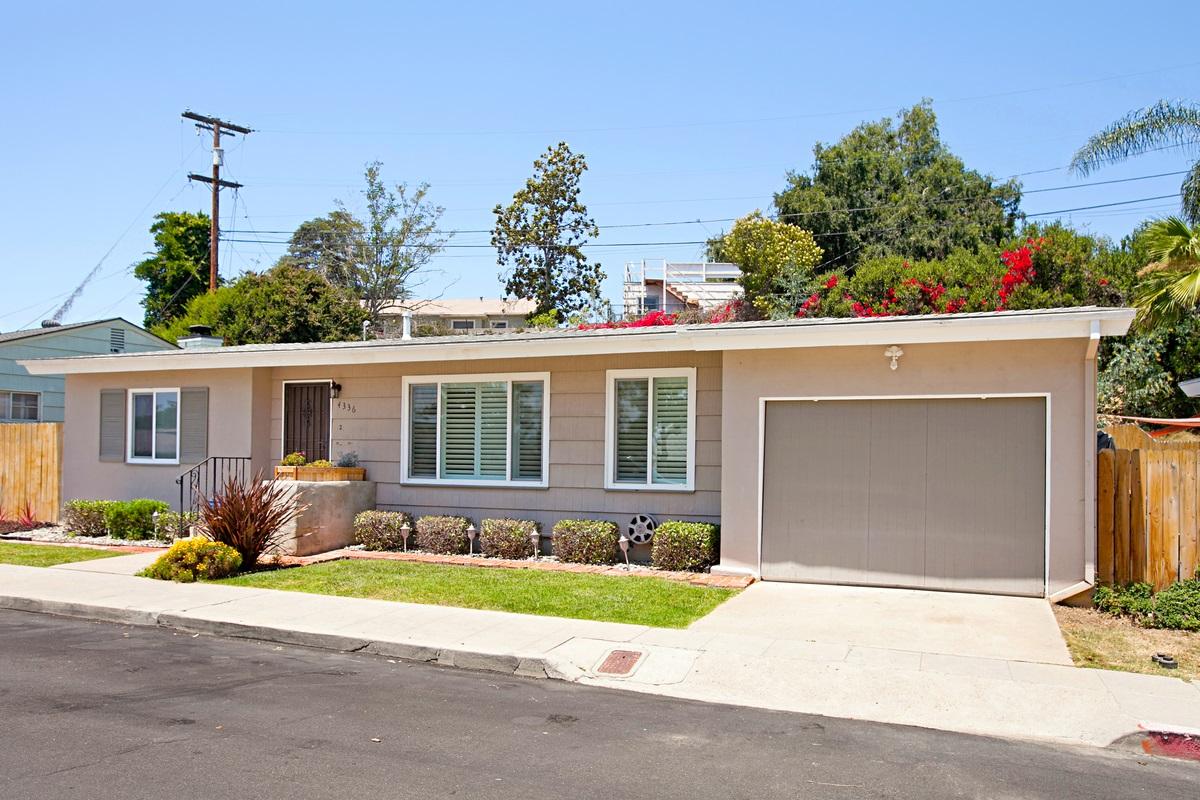 4336 Lerida Drive, San Diego, CA 92115