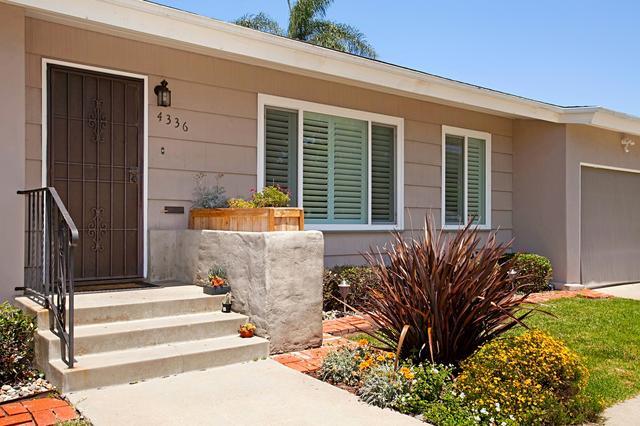 4336 Lerida Dr, San Diego, CA 92115