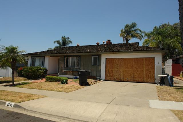 5648 Madra Ave, San Diego, CA 92120