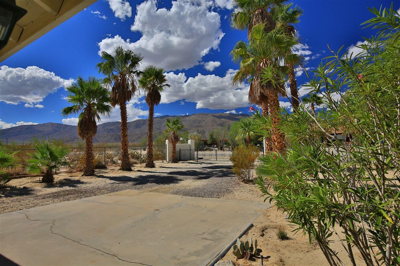 3463 Carillo Road, Borrego Springs, CA 92004