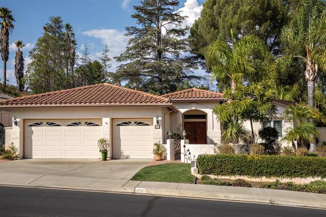 236 Camino Bailen, Escondido, CA 92029