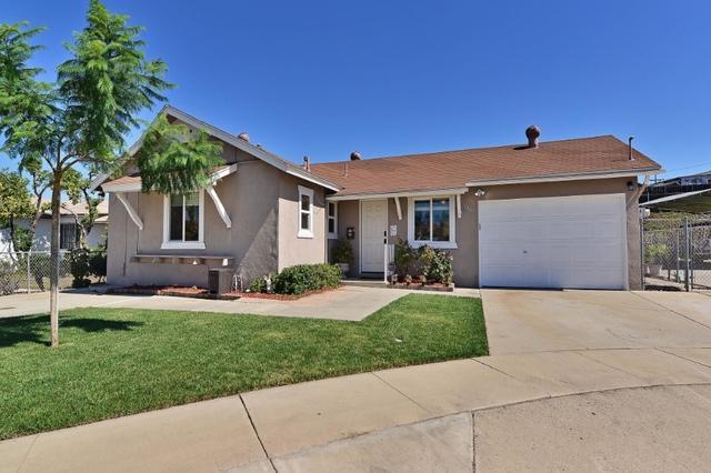 7581 Careybrook, San Diego, CA 92114
