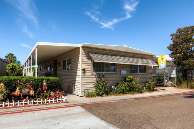 10767 Jamacha Blvd #154, Spring Valley, CA 91978
