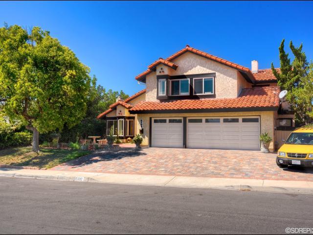 6106 Via Regla, San Diego, CA 92122