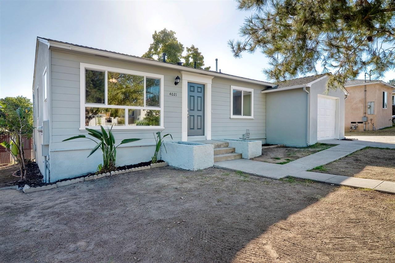 4021 Loma Alta Dr, San Diego, CA 92115