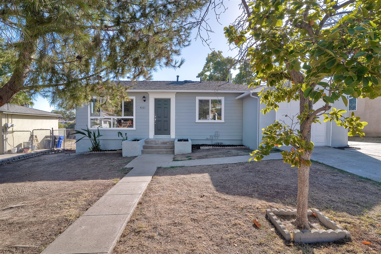 4021 Loma Alta Drive, San Diego, CA 92115