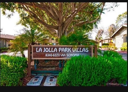 8366 Via Sonoma #E, La Jolla, CA 92037