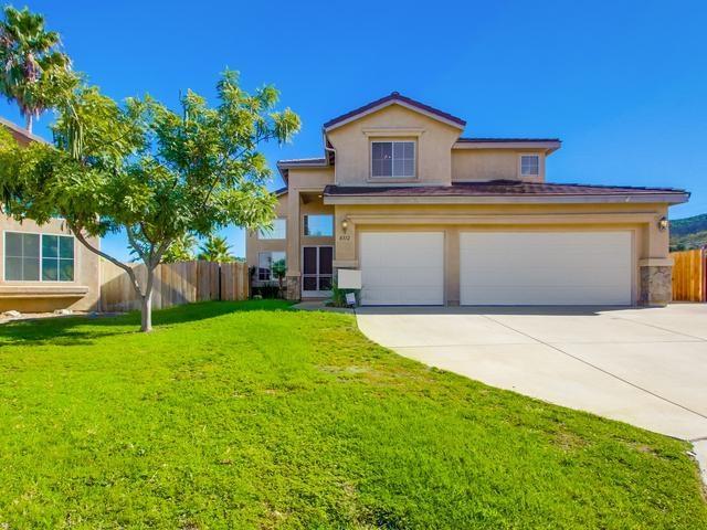 8312 Marbrook Way, El Cajon, CA 92021