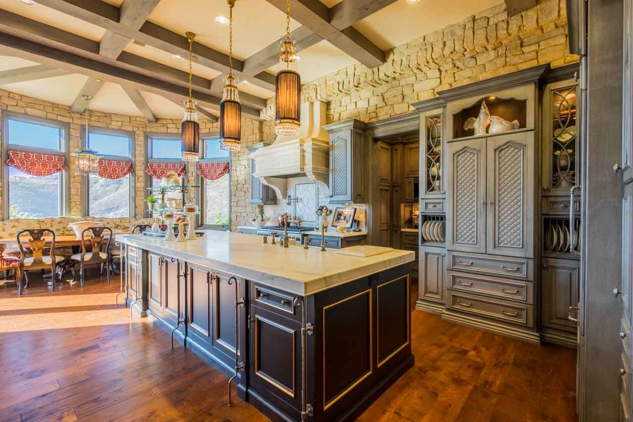 17940 El Brazo, Rancho Santa Fe, CA 92067