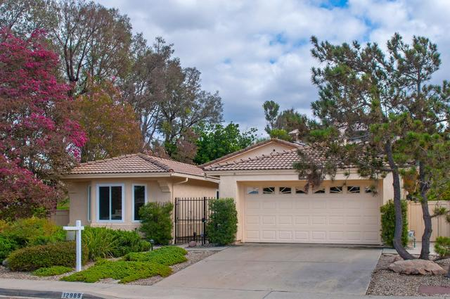 12989 Camino Ramillette, San Diego, CA 92128