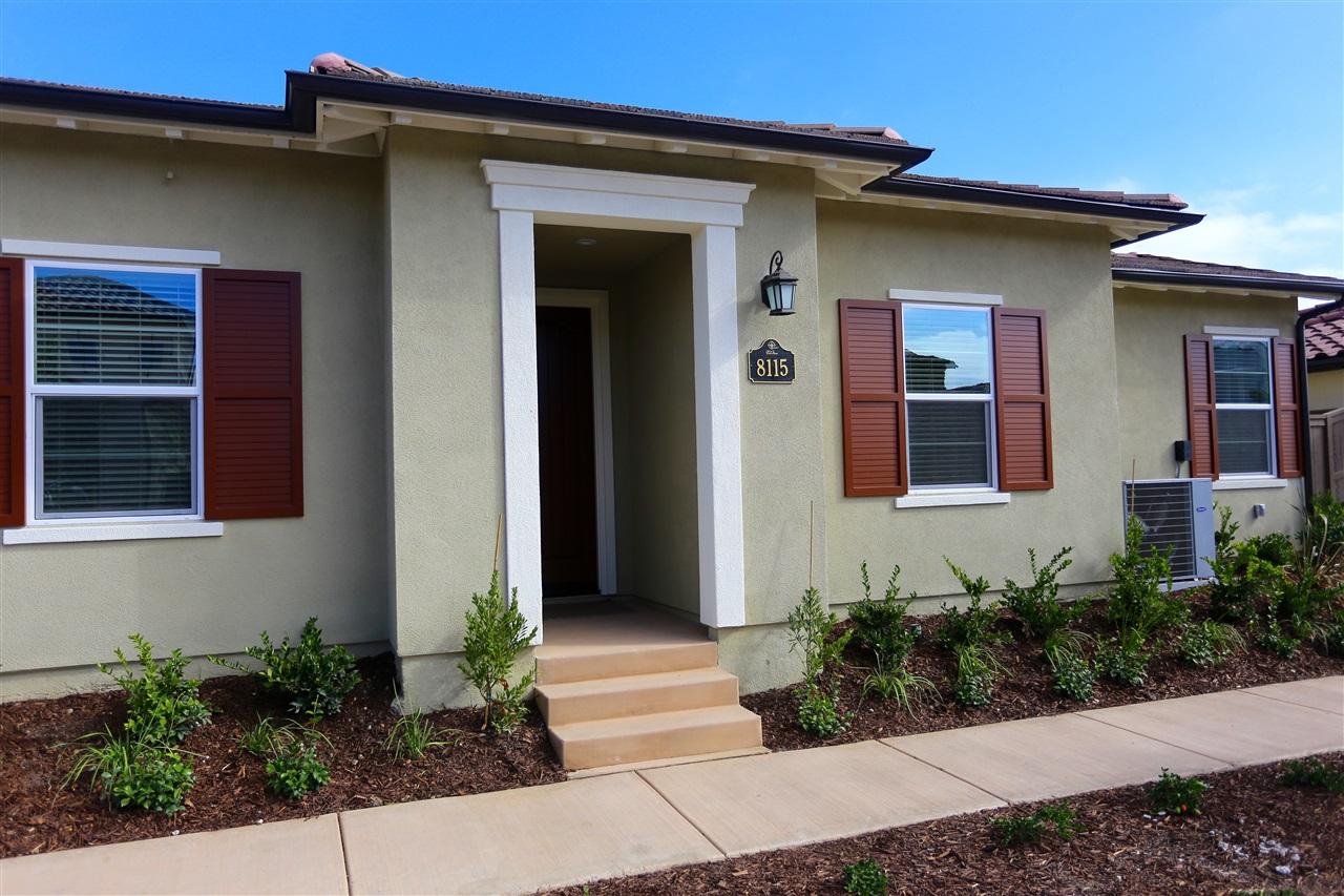 8115 Auberge Circle, San Diego, CA 92127