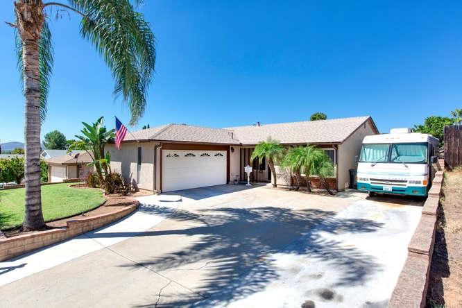 1426 Manzanita Ave, Escondido, CA 92027