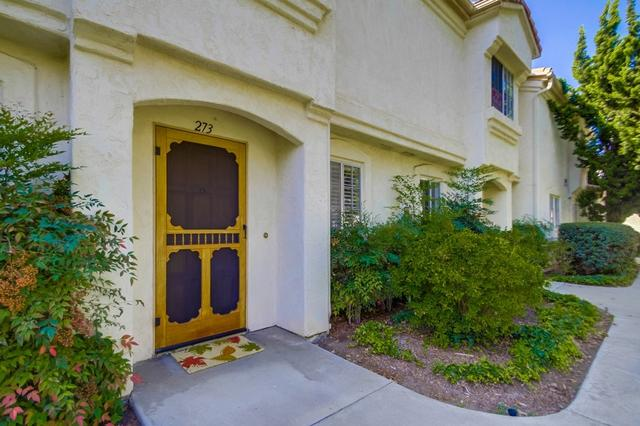 730 Breeze Hill Rd #273, Vista, CA 92081
