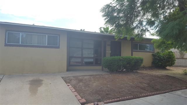 721 Sunnyside Ave, San Diego, CA 92114