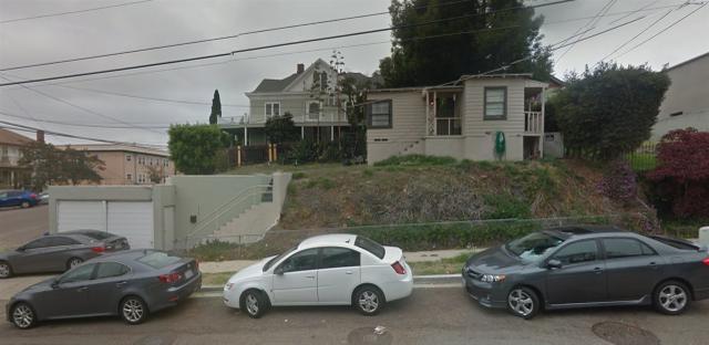 2210 3rd Ave #257, San Diego, CA 92101