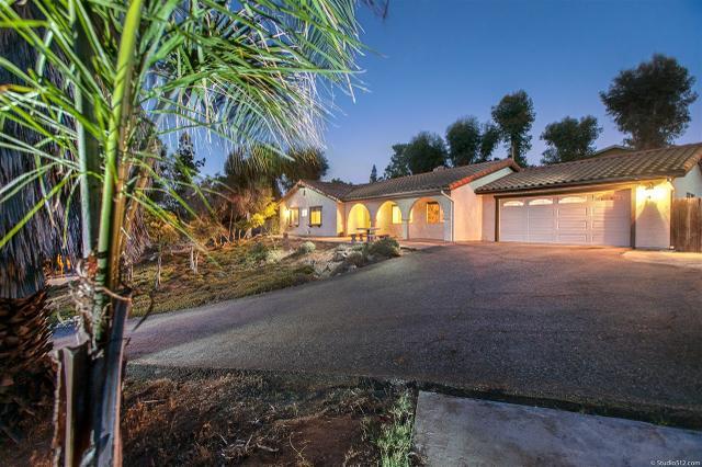 1150 Avocado Ave, Escondido, CA 92026