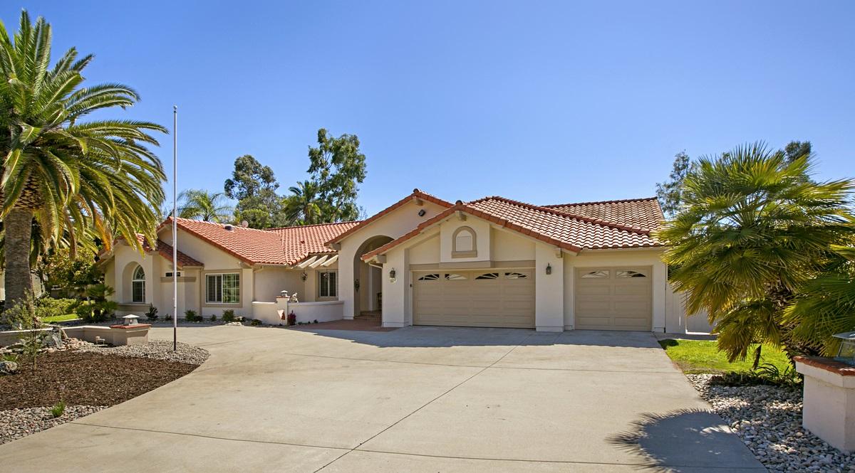 14257 Arbolitos Drive, Poway, CA 92064