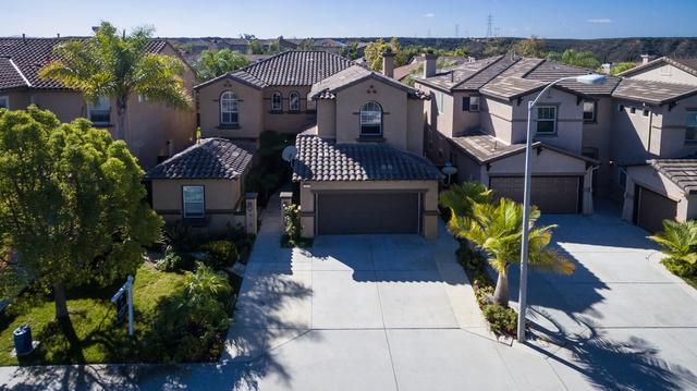 7031 Santa Fe Cyn, San Diego, CA 92129