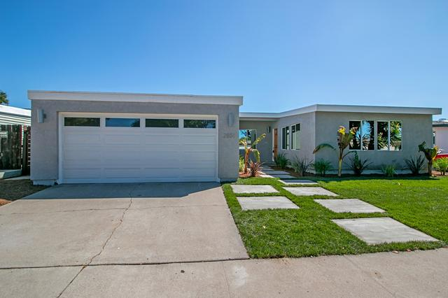 2851 Walker, San Diego, CA 92123