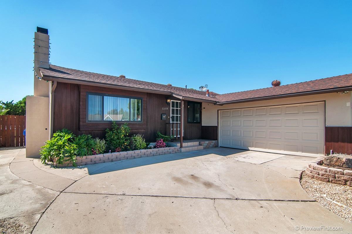 508 Alderson, El Cajon, CA 92019