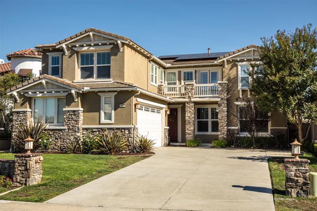 1611 Trenton Way, San Marcos, CA 92078