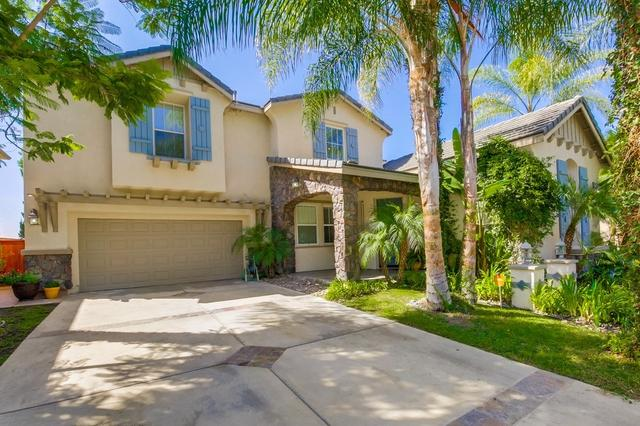 1470 Old Janal Ranch Rd, Chula Vista, CA 91915