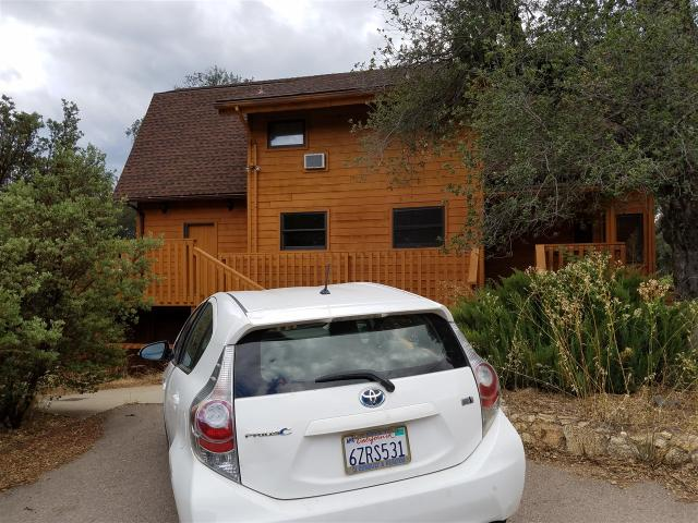 8750 Pine Creek Rd, Pine Valley, CA 91962