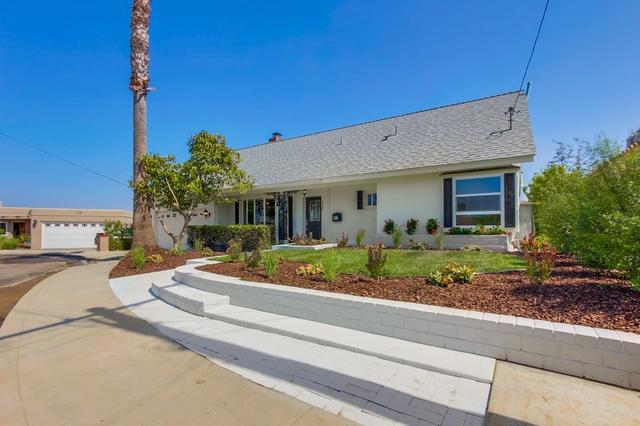 4385 Middlesex Dr, San Diego, CA 92116