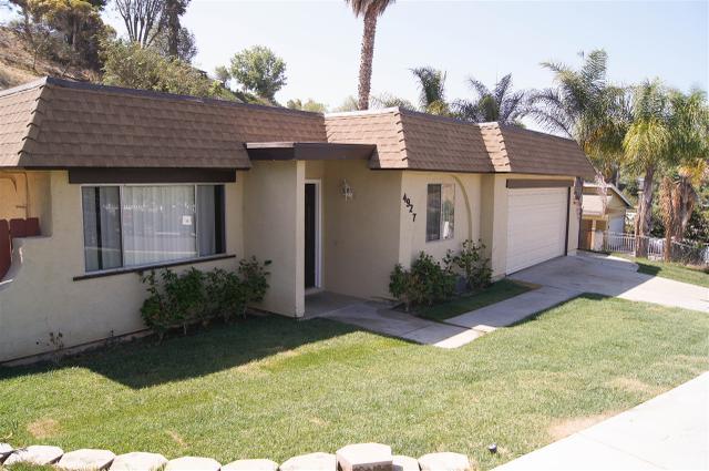 4927 Concho, Oceanside, CA 92057