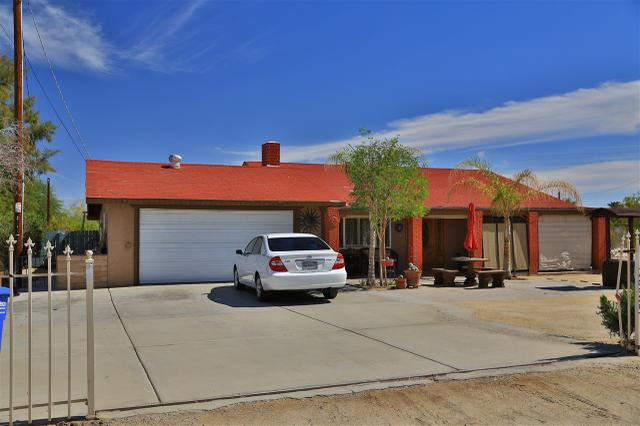 2535 Flying U Rd, Borrego Springs, CA 92004