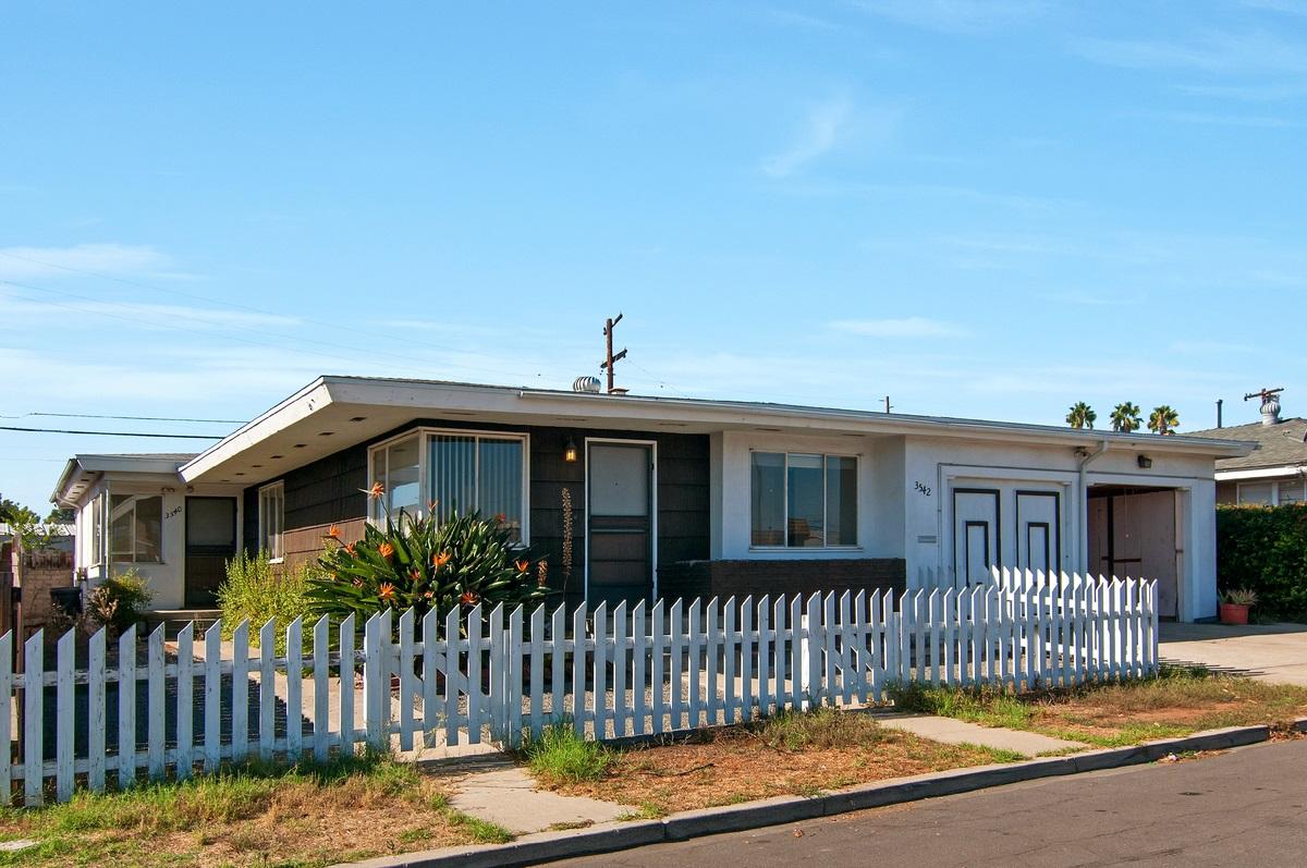3540-3542 College Avenue, San Diego, CA 92115